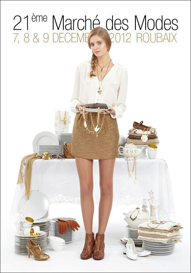 marché des modes décembre 2012