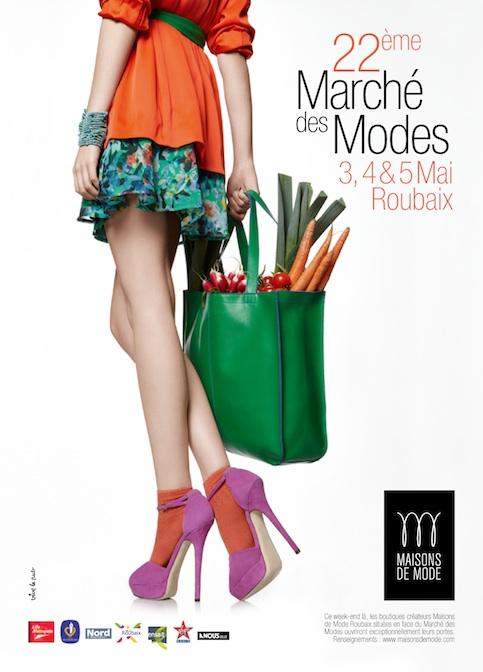 Marche des Modes 2013 05