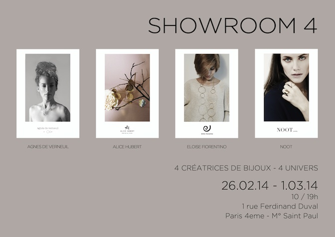Showroom 4 Agnes de Verneuil BD 2014 02