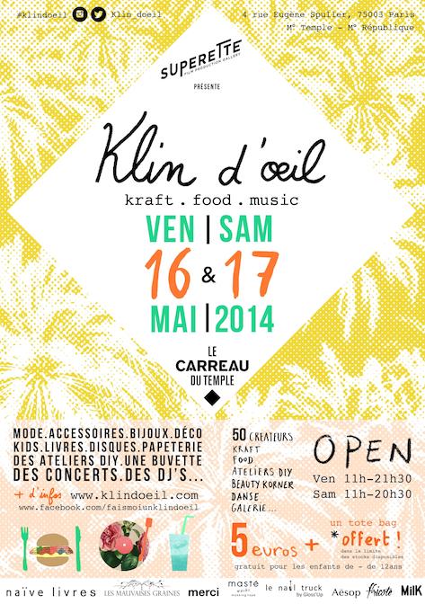 KLINDOEIL Agnes de Verneuil 2014 05 17