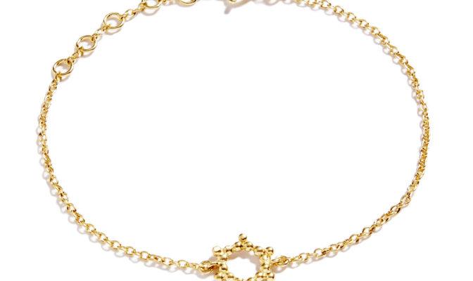 bracelet soleil agnes de verneuil