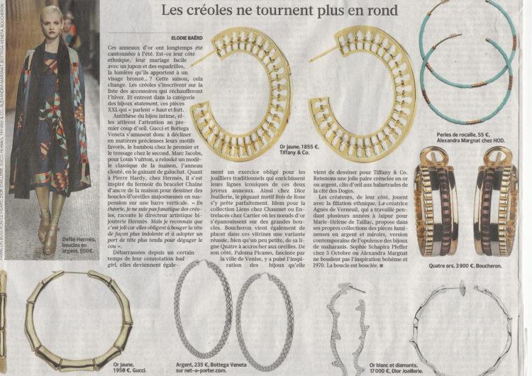 Le Figaro & Vous, 23 septembre 2011
