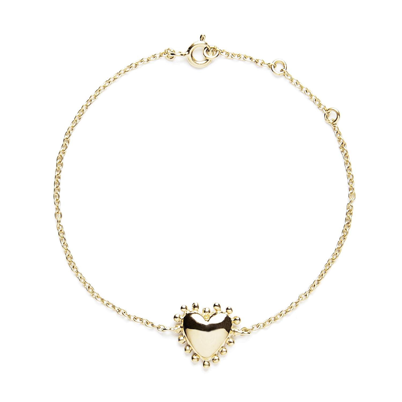 Bracelet en Vermeil Agnes de Verneul AH2016