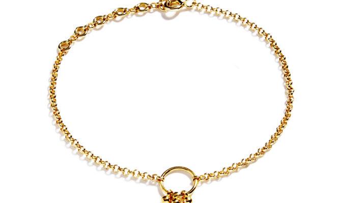 bracelet grelots agnes de verneuil