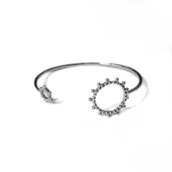 bracelet manchette agnes de verneuil