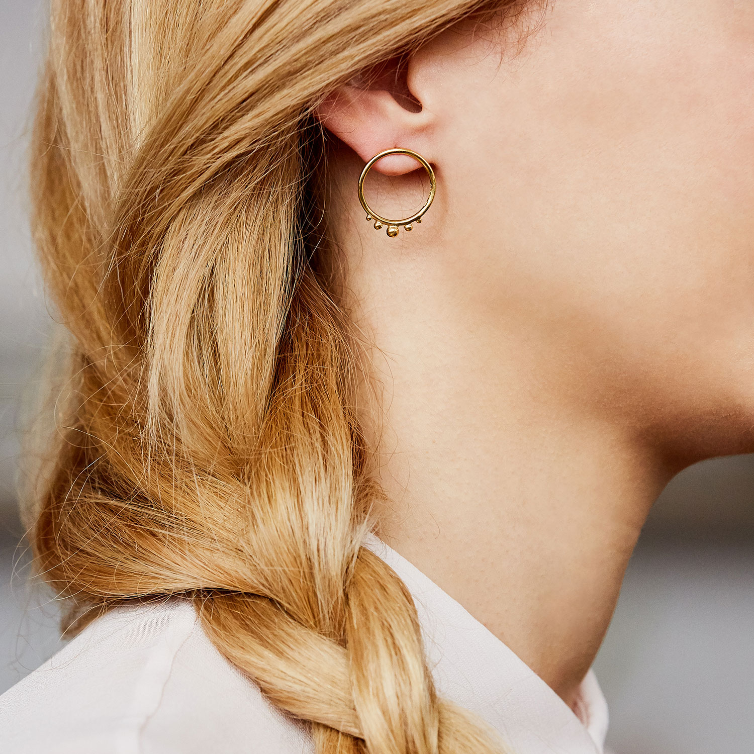 Boucles Louise OR
