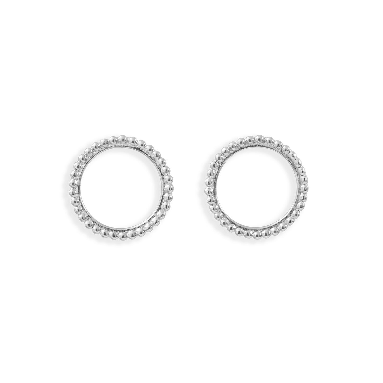 Grandes-boucles-cercles-de-perles-argent