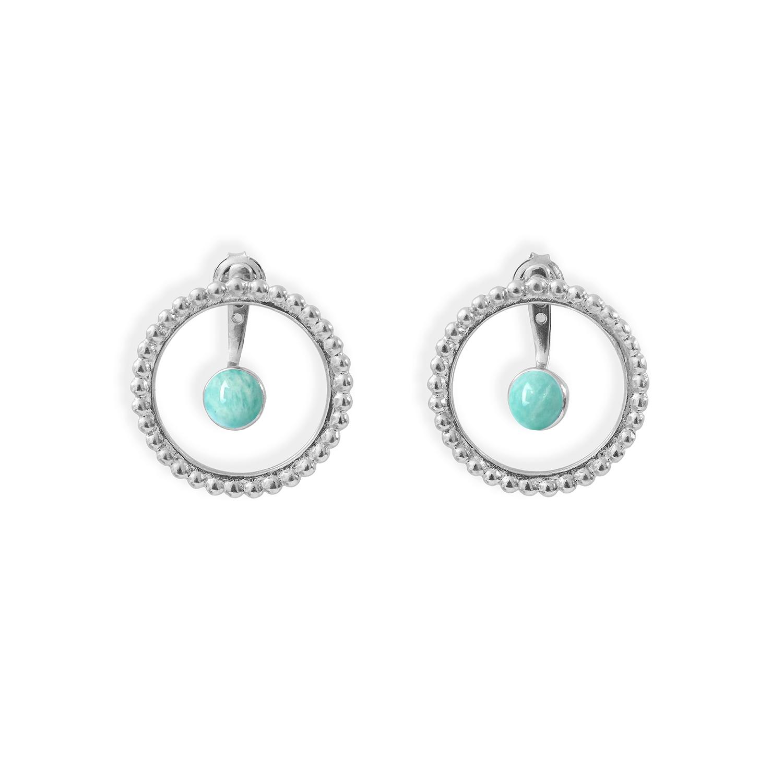 Boucles-cercles-de-perles-et-pierres-argent-amazonite