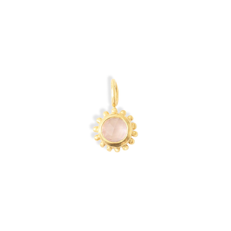 pendentif-soleil-vermeil-quartz-rose